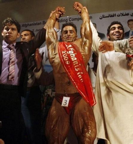 mr-kabul-winner-afghan-bodybuilder