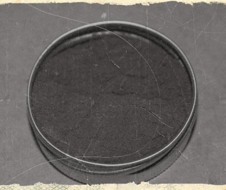 Beto começou a fabricar rapé artesanal no fundo de casa (Foto: Reprodução)