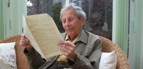 Watson faleceu aos 95 anos em