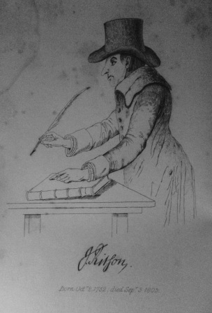 Joseph-Ritson