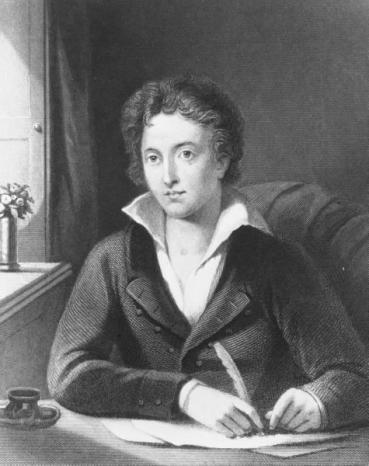 Na ficção e na filosofia, o poeta britânica deu mostras de sua consciência vegana (Imagem: Reprodução)