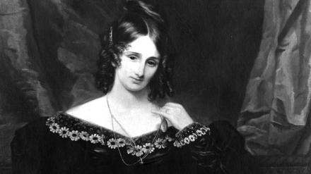 Mary Shelley lutava pelos direitos dos animais e das mulheres (Arte: Reprodução)