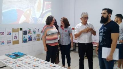 Foto: Centro de Educação Infantil Santa Terezinha do Menino Jesus