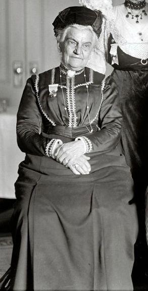 Caroline Earle White